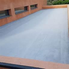 toit terrasse beton produit etancheite terrasse toit plat