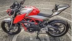 Modifikasi Gsx S150 by Modifikasi Suzuki Gsx S150 Terinspirasi Mv Agusta Rivale