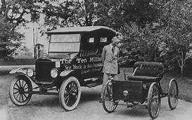 Did Henry Ford Really Say History Is Bunk