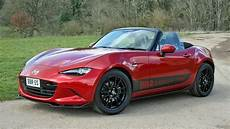 Bbr Mazda Mx 5 Two Minute Road Test Motoring Research