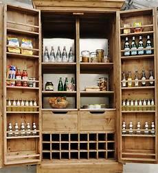 Kitchen Free Standing Storage