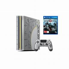 shop ps4 console playstation4 pro 1tb god of war limited edition console