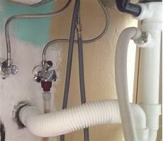 waschmaschine in k 252 che anschliessen haus haushaltsger 228 te