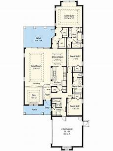 house plans for narrow lots with front garage narrow lot energy efficient cottage in 2020 narrow house
