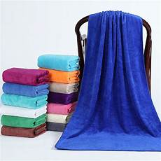 Baseus Wash Towel Absorbent Towel by New 2018 Absorbent Bath Towel 80 180cm Microfiber Towel