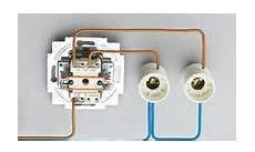 Steckdose Und Schalter Anschließen - lichtschalter verlegen selbst de