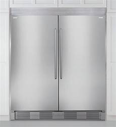 Size Refrigerator With Freezer by Electrolux Size Side By Side Fridge And Freezer So