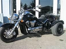 Moto Trike Boom Intruder 1800 2012 5300kms Black Edition