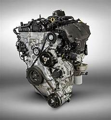 Ford Cleveland Engine Plant Begins Production Of The New