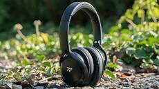 noise cancelling kopfhörer test die taotronics tt bh22 noise cancelling bluetooth