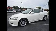 sold 2005 acura rsx type s 88k miles one owner meticulous