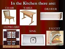 kitchen furniture names parts of houses and furniture