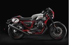 Moto Guzzi Cafe Racer 2020 2020 moto guzzi v7 iii racer 10th anniversary top speed
