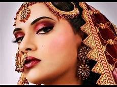 Indian Inspired Makeup Tutorial