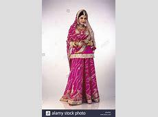 Indian Muslim Bride dressed in bridal wedding marriage