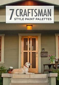 craftsman exterior colors craftsman style house colors memorable craftsman bungalow exterior