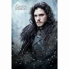 of thrones poster staffel 6 jon snow bei up kaufen