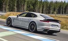 Porsche Panamera S - the 2018 porsche panamera turbo s e hybrid is a mind