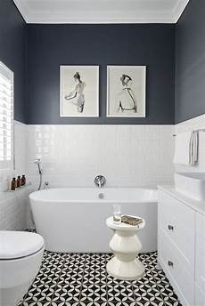 bad halb gefliest thrill your site visitors with these 30 half bathroom
