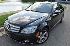sell used c300 4matic 3 0l air conditioning vehicle stability assist tire pressure monitor in purchase used 2009 mercedes benz c300 4matic sport nav roof clean title amg wheels no reserve