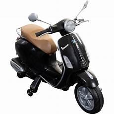 elektro scooter kinder kinderfahrzeug vespa primavera 6v kinder scooter piaggio
