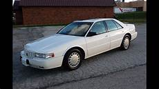 1992 Cadillac Seville Sts Only 50 000 Test Drive