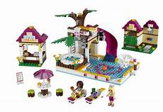 lego friends heartlake city pool 41008 my lego style