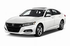 2019 Honda Accord Overview Msn Autos