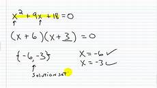 algebra quadratics worksheets 8545 algebra i help solving quadratic equations by factoring part i
