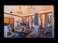 Ide Desain Interior Ruang Fitnes Interior Desain
