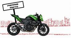 Route Occasion Moto 125 Permis