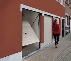 Tubauto Distribution Sas Porte De Garage Basculante Non