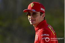leclerc a to beat vettel in 2019 says brawn
