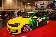 Motor Essen - the wildest tuner cars at the 2015 essen motor show