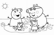 Peppa Wutz Ausmalbilder Weihnachten Peppa Pig Coloring Pages Free Bestimmt Fur Wutz Malvorlage