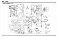 pioneer sa 508 service manual download schematics eeprom repair info for electronics experts