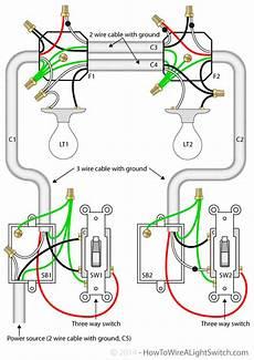 how to wire a 2 switch light z wave 3 way switch installation help doityourself com community