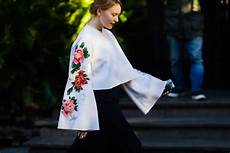 all the street style from tbilisi fashion week fashion street style express