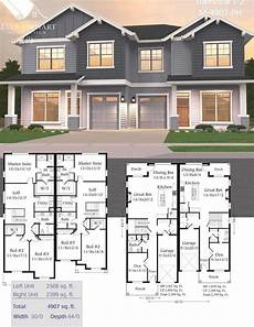 two storey duplex house plans this charming traditionally styled two story skinny