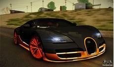 Bugatti In Gta by Bugatti Veyron Sport World Record Edition For Gta