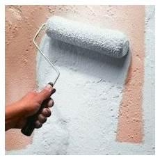 enduit pour peinture peindre un enduit ciment avec la peinture mur ext 233 rieur