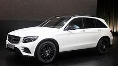 2016 Mercedes Glc 250d Photo Gallery Autoblog