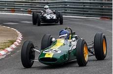 Pau Historic Grand Prix Racing Program Grand Prix De Pau