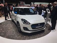 Geneva Motor Show 2017 Highlights From Day One  NDTV
