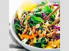 easiest peanut dressing for fruit in the whole world  2 ingredie_image