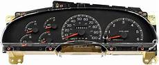 auto manual repair 1986 ford aerostar instrument cluster 1997 1998 ford f150 f250 expedition instrument cluster repair gas only