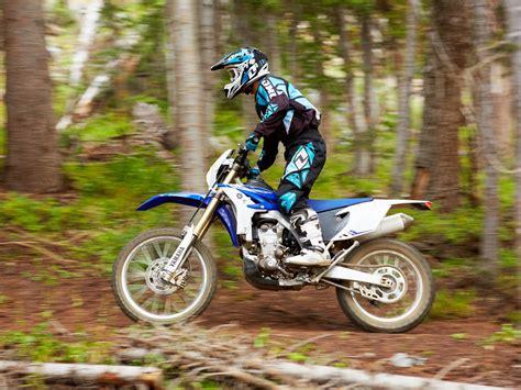 Yamaha Wr450 Top Speed