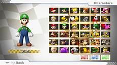 Tips Gm Evolution Mario Kart