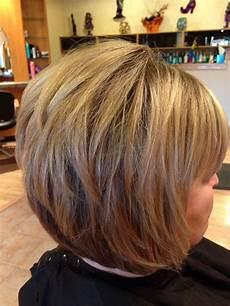 stacked bob chin length 10 26 13 bob hairstyles with bangs bob haircut with bangs short