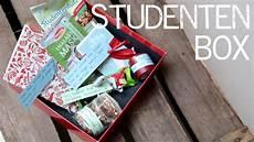 diy geschenkbox f 252 r z b studienanf 228 nger